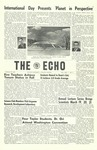 The Echo: February 22, 1962 by Taylor University