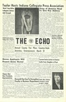 The Echo: March 22, 1962 by Taylor University