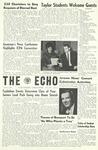 The Echo: April 19, 1963