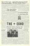 The Echo: September 27, 1963