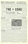The Echo: October 11, 1963