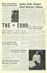 The Echo: November 13, 1963