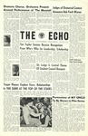 The Echo: December 11, 1963 by Taylor University