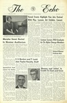 The Echo: May 1, 1964