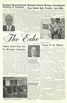 The Echo: September 11, 1964 by Taylor University