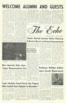 The Echo: October 30, 1964 by Taylor University