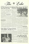 The Echo: December 4, 1964 by Taylor University