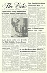The Echo: February 26, 1965 by Taylor University