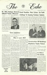 The Echo: September 15, 1965 by Taylor University