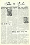 The Echo: October 29, 1965 by Taylor University