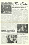 The Echo: November 19, 1965 by Taylor University