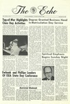 The Echo: September 30, 1966