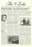The Echo: October 14, 1966 by Taylor University