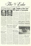 The Echo: November 11, 1966 by Taylor University