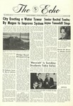 The Echo: December 9, 1966 by Taylor University