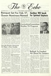 The Echo: February 3, 1967 by Taylor University