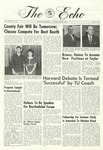 The Echo: April 7, 1967