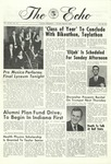 The Echo: April 28, 1967