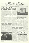 The Echo: May 5, 1967 by Taylor University