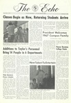 The Echo: September 8, 1967