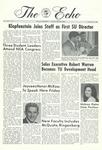 The Echo: September 15, 1967