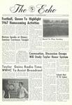 The Echo: October 13, 1967