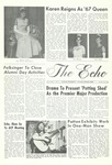 The Echo: October 20,1967