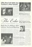 The Echo: October 27, 1967