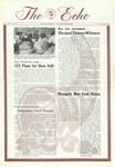 The Echo: November 22,1967 by Taylor University