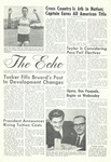 The Echo: December 1, 1967