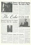 The Echo: February 2, 1968 by Taylor University
