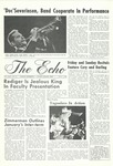 The Echo: March 1, 1968