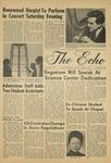 The Echo: September 27, 1968