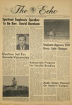 The Echo: October 4, 1968