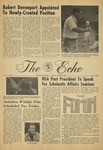 The Echo: March 7, 1969 by Taylor University