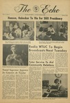The Echo: March 14, 1969 by Taylor University