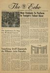 The Echo: September 5, 1969