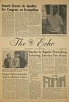 The Echo: September 12, 1969