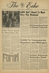 The Echo: September 19, 1969