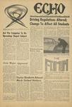 The Echo: March 6, 1970 by Taylor University