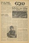 The Echo: September 4, 1970