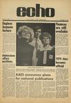 The Echo: September 18, 1970