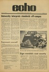 The Echo: March 12, 1971