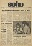 The Echo: October 22, 1971
