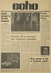 The Echo: December 3, 1971