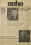 The Echo: February 11, 1971