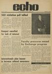 The Echo: February 18, 1971