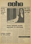 The Echo: February 25, 1972