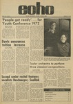 The Echo: March 10, 1972