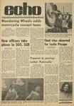 The Echo: April 21, 1972